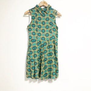 Zara. Indian printed dress. Small